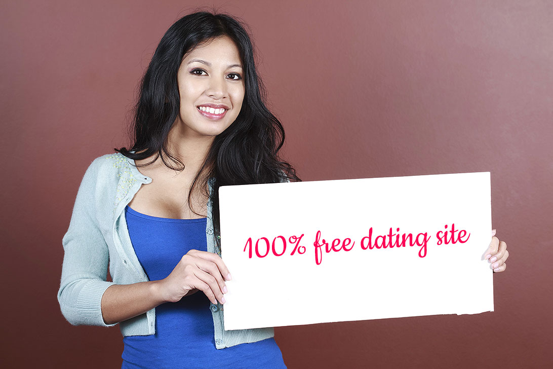 International dating sites free 100
