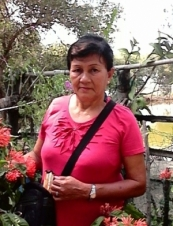 Aida 63 y.o. from Philippines