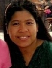 Alme 38 y.o. from Philippines