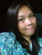 Amelita 27 y.o. from Philippines