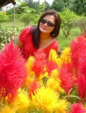 Anet 54 y.o. from Philippines