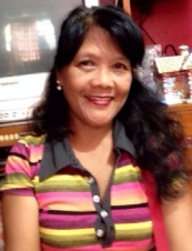 Apolonia from Philippines 60 y.o.