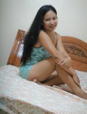 Ashley 40 y.o. from Philippines