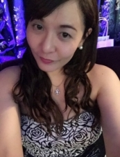 Carolina 40 y.o. from Philippines