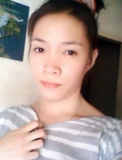 Charmaine 32 y.o. from Philippines