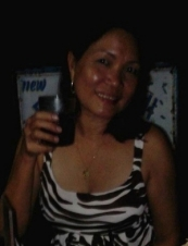 Doris from Philippines 52 y.o.