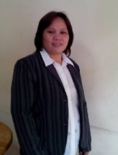 Eden 50 y.o. from Philippines