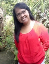 Elizabeth 47 y.o. from Philippines