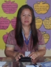 Evelyn 54 y.o. from Philippines
