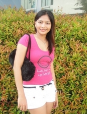 Gretch 29 y.o. from Philippines