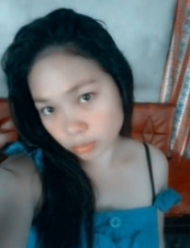 Hanna 28 y.o. from Philippines