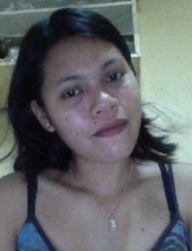 Hazelabing 26 y.o. from Philippines