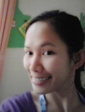 Jacqueline 36 y.o. from Philippines