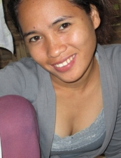 Jennifer 32 y.o. from Philippines