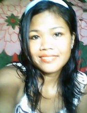 Jennyvilla 26 y.o. from Philippines
