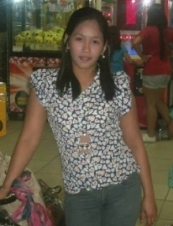 Jerrylyn 28 y.o. from Philippines
