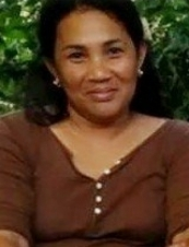 Jocelyn from Philippines 44 y.o.