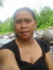 Josephine 48 y.o. from Philippines