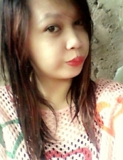 Julieanne 26 y.o. from Philippines