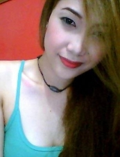 Kristine from Philippines 34 y.o.