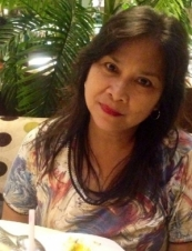 Lea 61 y.o. from Philippines
