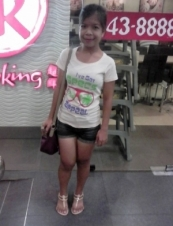 Malou 26 y.o. from Philippines