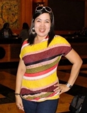 Maria 41 y.o. from Philippines