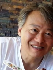 Mark Lin 51 y.o. from USA