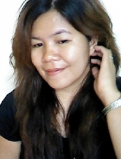 MyraElvira from Philippines 38 y.o.