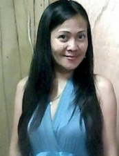 Nancy 39 y.o. from Philippines