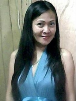Nancy Cebu