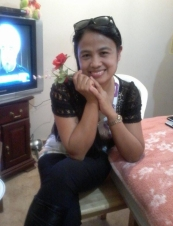 Nemia 36 y.o. from Philippines