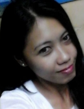 Pauline 29 y.o. from Philippines