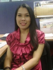 Rachel from Philippines 39 y.o.