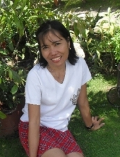 Rebecca 48 y.o. from Philippines