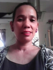 Ressie from Philippines 55 y.o.