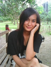Sandy 23 y.o. from Philippines