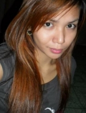Tany 33 y.o. from Philippines