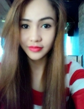 Temarie 28 y.o. from Philippines