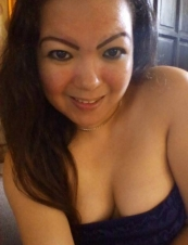 Termarie 35 y.o. from Philippines