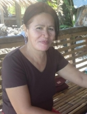Violeta 57 y.o. from Philippines
