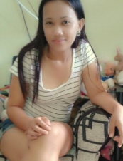 Ybreah from Philippines 34 y.o.