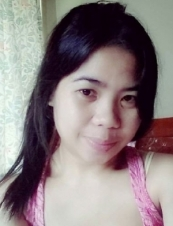 Zhenaya 28 y.o. from Philippines