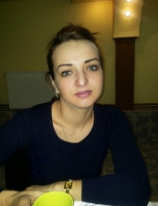 anne 31 y.o. from France