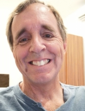 Doug  61 y.o. from China