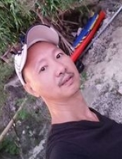 Eduardo R. Medalla 48 y.o. from Philippines