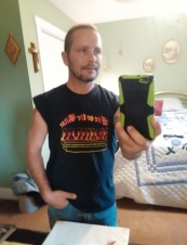 Jarrod 43 y.o. from USA